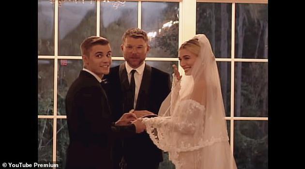 比伯海莉婚礼视频在哪里看 比伯海莉婚礼视频完整版