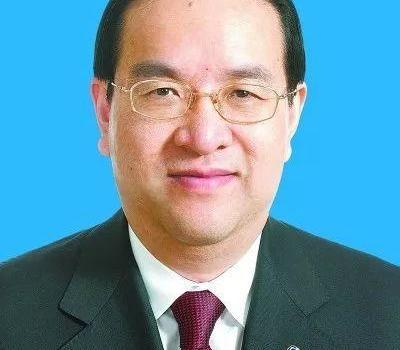 蒋超良不再担任湖北省委书记怎么回事?蒋超良个人简历照片曝光