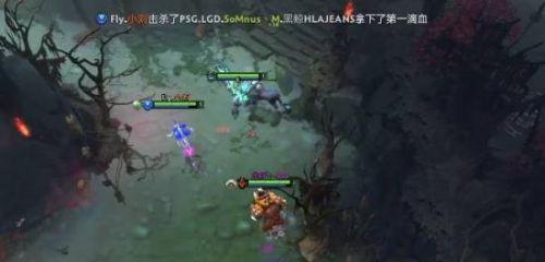 LGD晋级失败 洛杉矶Major中国区海选赛爆冷不敌烈火