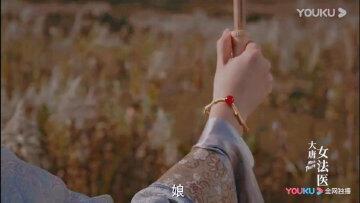 大唐女法医隋侯之珠是什么 隋侯之珠在冉颜手上吗