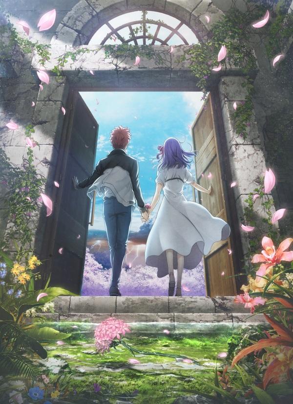 《Fate/天之杯Ⅲ:春之歌》劇場版 黑化櫻C位