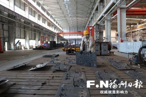 福州高新区:为急需防控物资扩产转产 企业可获三成补助