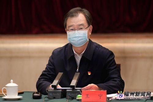 王宁尤猛军与各地党政主要负责同志签订平安建设、生态环境保护目标责任书