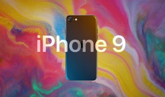 苹果按计划推出iPhone9和新iPad Pro iPhone9 新iPad Pro什么时候出