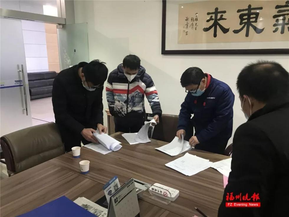 """武汉医疗隔离舱用材料,有""""福州造""""!"""