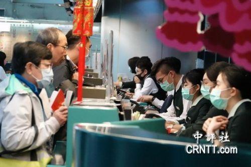 蔡當局操弄兩岸對抗 臺灣經濟面臨雙重打擊