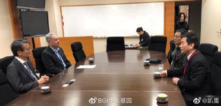 中方向日本捐赠新冠病毒核酸检测试剂盒 日本民众发送电子邮件表示感谢
