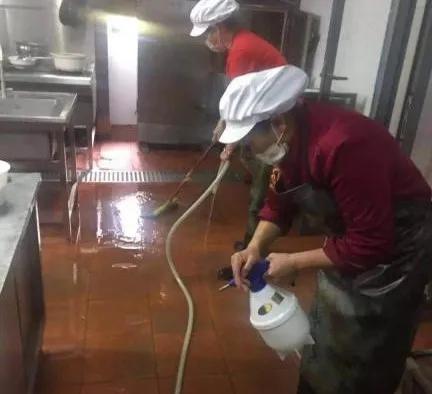 福州高新區非公企業黨委:黨建引領 助力企業復工復產