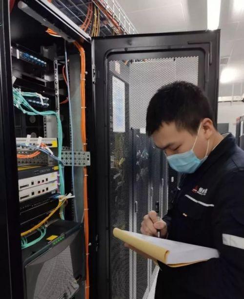 福州高新区非公企业党委:党建引领 助力企业复工复产