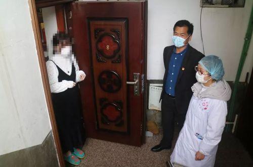 永生难忘!福州新冠肺炎患者讲述治疗前后生活
