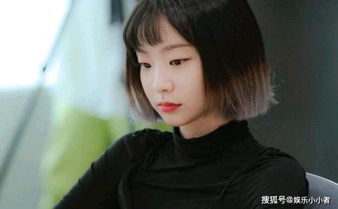韓國金多美個人資料 梨泰院class女主金多美家境背景曝光