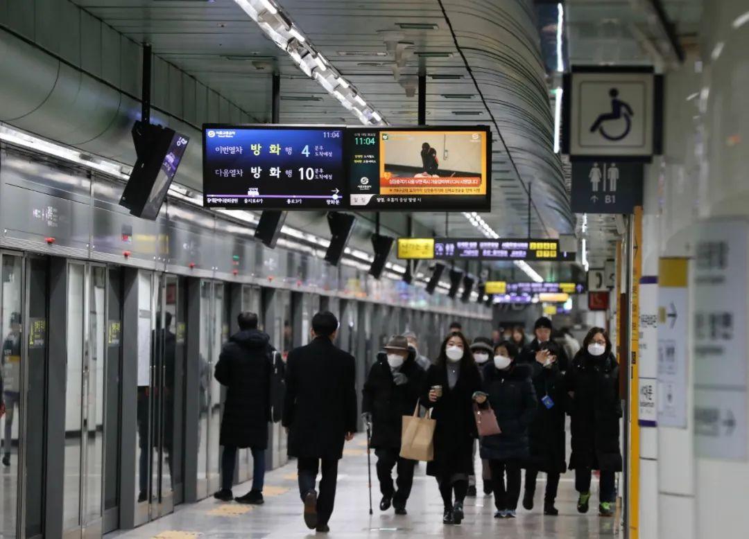 首尔市长遭围攻具体什么情况? 集会组织者:室外根本没有感染风险