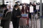 2月23日又有两趟复工包机抵达福州