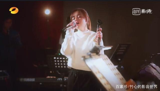 歌手2020第三期排名:华晨宇跌落第二名 第一名竟是她 周深在家录制获第三名(6)