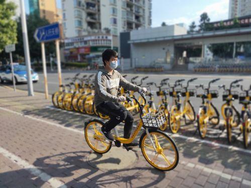 """专家建议10公里内通勤优选骑行 """"复工骑行周""""美团单车骑行卡免费领"""