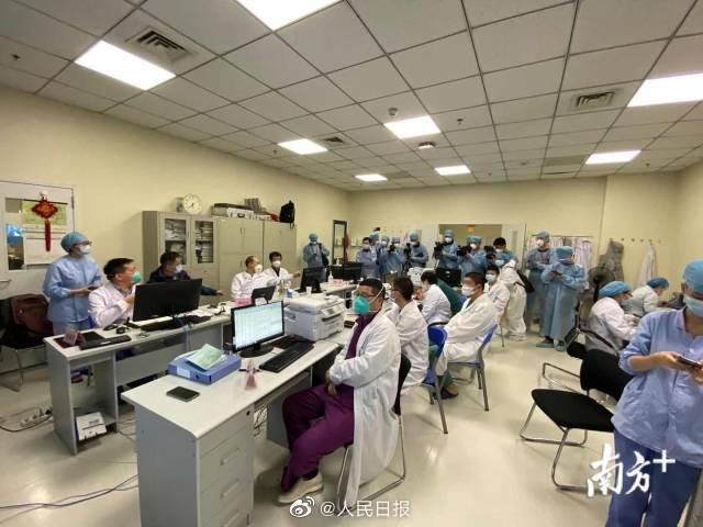 钟南山表示出院重新感染可能性很小!病人治愈出院后为什么会重新感染