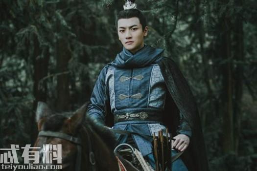 兩世歡趙巖結局大揭秘 趙巖最后和長樂公主在一起了嗎