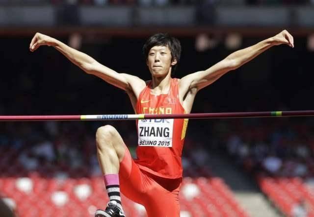 张国伟跳高夺冠什么情况 以2米26获得意大利室内锦标赛男子跳高冠军