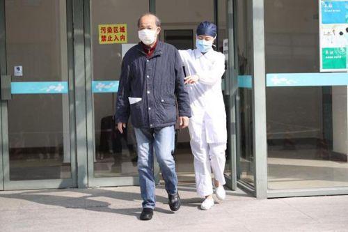 上海首例危重症患者出院怎么回事?上海68岁危重症患者是如何被治愈的