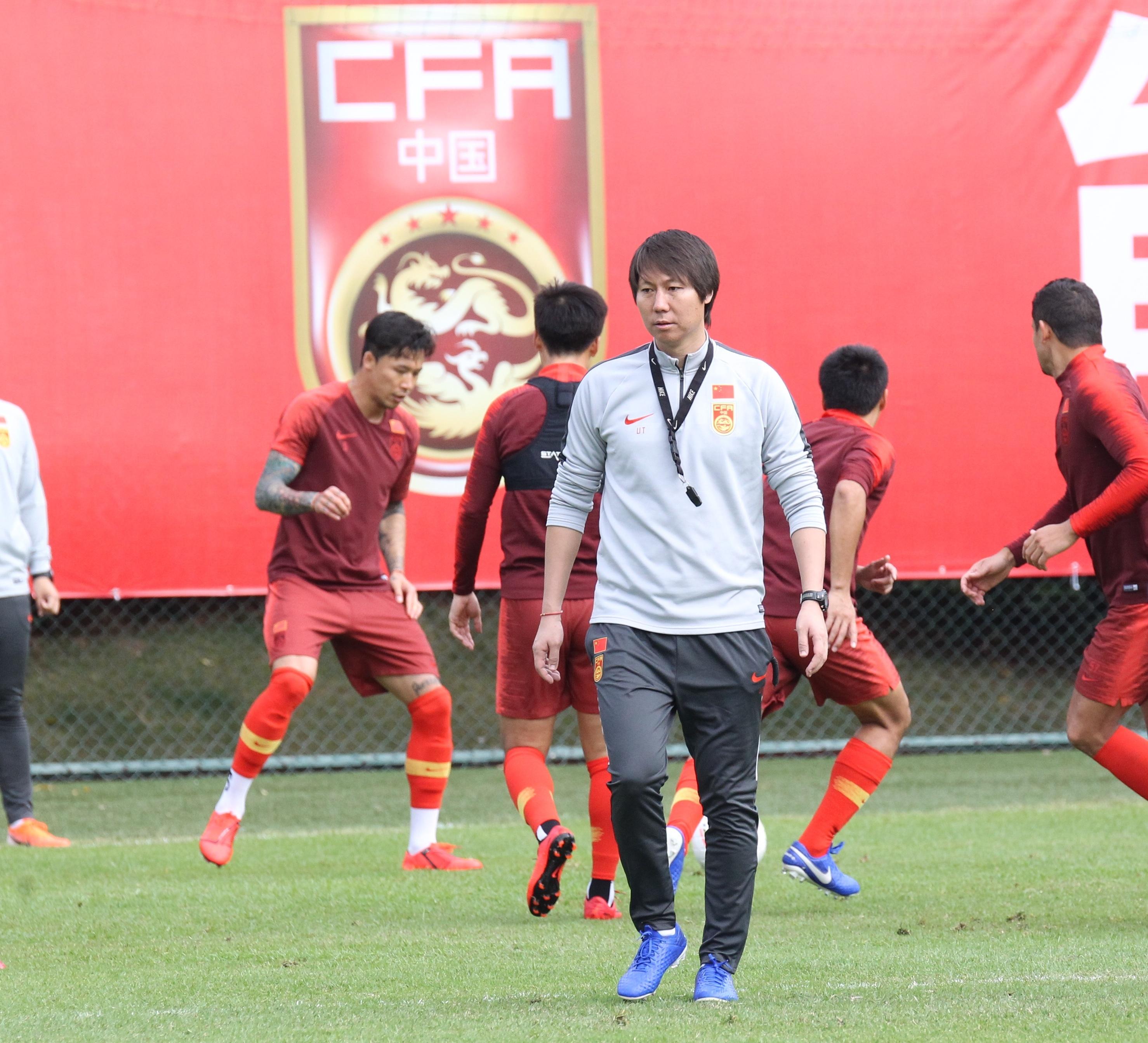 李铁奔赴西班牙与武磊相见 将观战欧联杯比赛