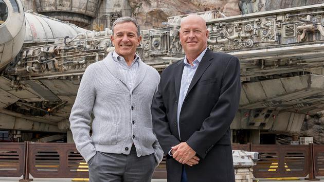 迪士尼換新CEO是真的嗎 迪士尼換新CEO怎么回事