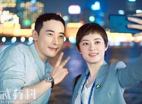安家徐文昌真实身份揭秘 徐文昌和房似锦在一起了吗