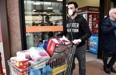 意民众抢购食物什么情况 意大利有多少新冠肺炎患者