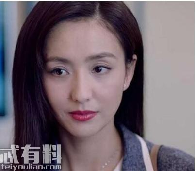 完美关系谭新凯是好是坏 谭新凯为什么追求江达琳有哪些目的
