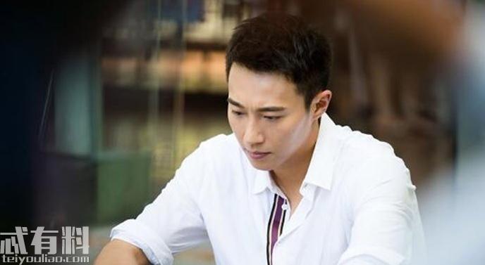 《完美关系》叶东烈是谁演的 叶东烈扮演者王森个人资料背景介绍
