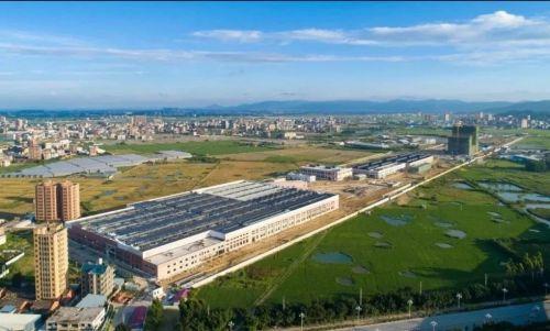地铁+产业园!福州首个TIOD项目落户这里!