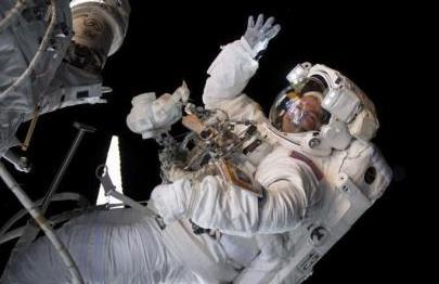 想成为宇航员吗?NASA将向全美招募新一批宇航员
