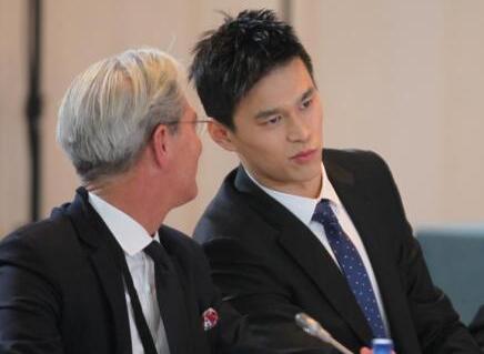 孙杨案28日公布 国际体育仲裁法庭将公布结果
