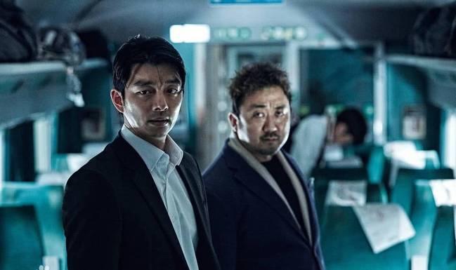 釜山行2韩国定档