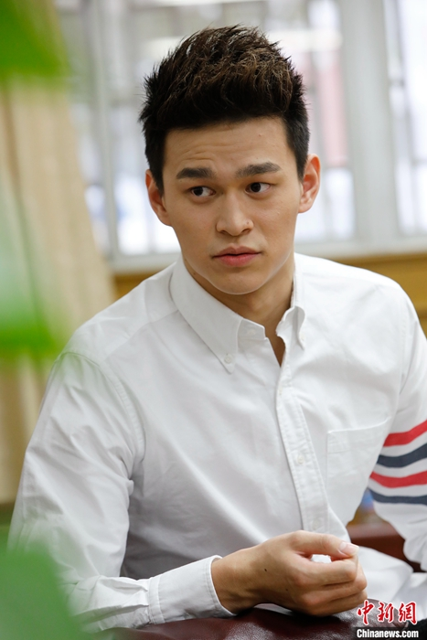 孙杨遭禁赛8年 泳协回应孙杨禁赛说了什么?