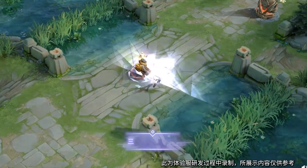 王者荣耀镜有什么技能 新英雄镜技能介绍玩法攻略