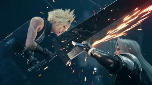 《最終幻想7:重制版》制作人:原想做成純ACT