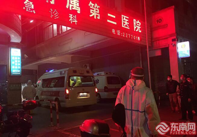泉州鲤城欣佳酒店楼体坍塌 截至3月8日10时30分现场已救出42人