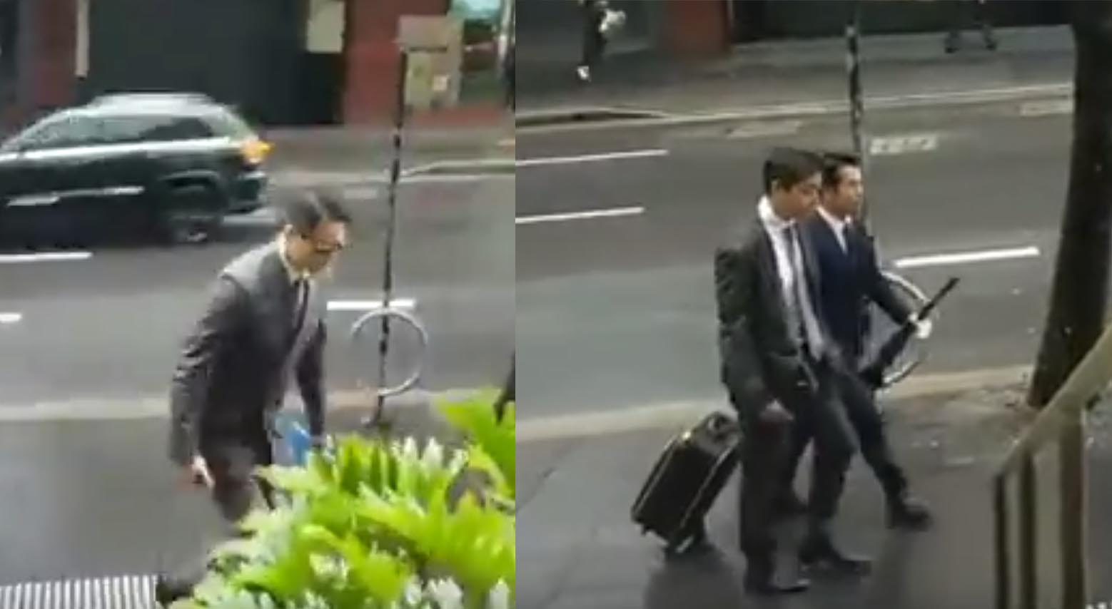 高云翔案最新消息2020 高云翔案证人证词曝光:当事女主与王晶接吻2分钟