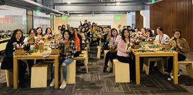 ESG中的性别议题:诺亚女性员工占比65%