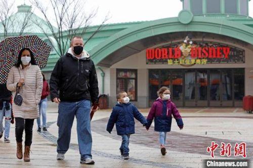 迪士尼小镇重开是真的吗 迪士尼