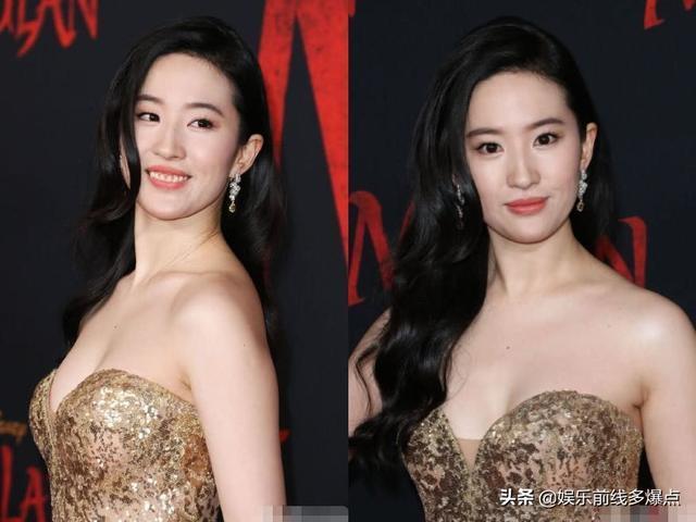 花木兰首映获好评 刘亦菲电影花木兰剧情介绍