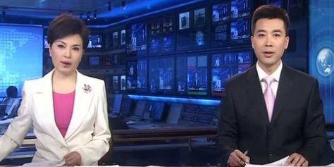 央视猫叫上热搜!小野猫潜入央视直播间是真的吗 全国人民都听见了