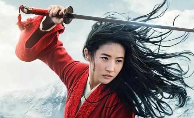 花木兰首映获好评原因有哪些 刘亦菲花木兰国内什么时候上映