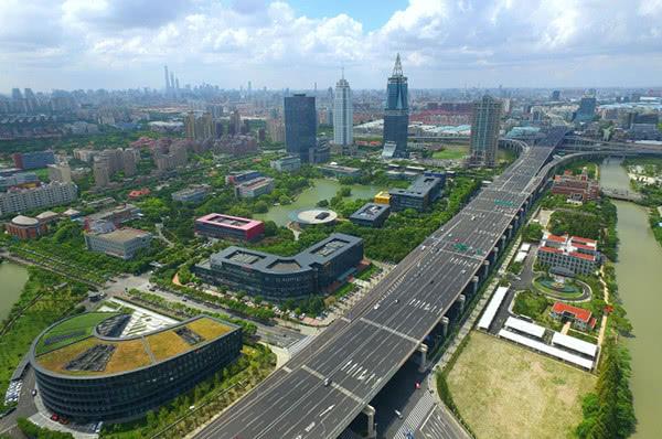 上海首个5G产业园正式开园,总投资达130亿元