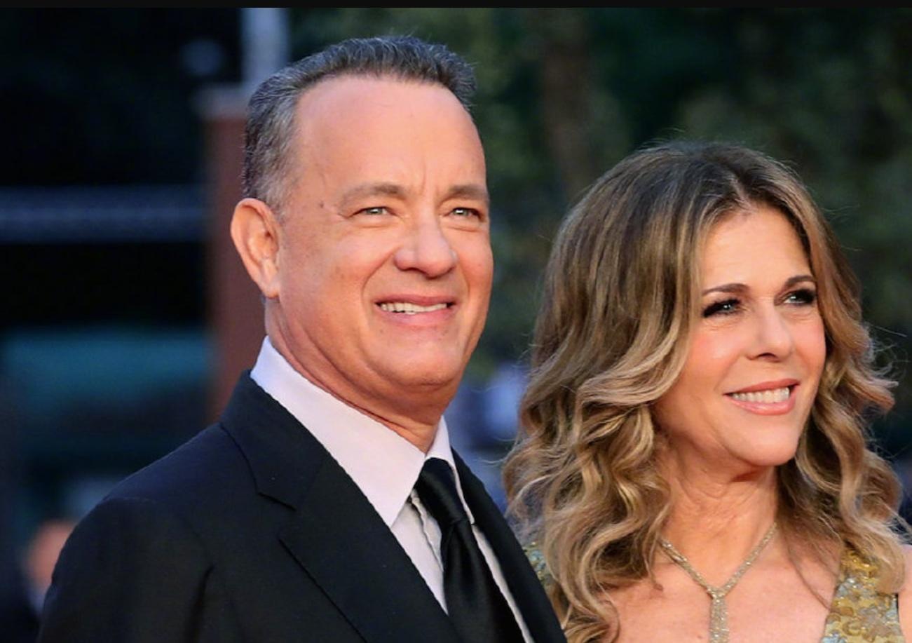 汤姆汉克斯夫妇感染新冠肺炎是真的吗 汤姆汉克斯夫妇现状如何了近照曝光