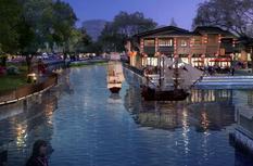 福州南公园历史建筑群预计6月完成修缮
