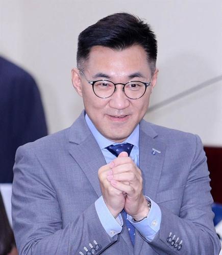 """""""江韩会""""将登场 国民党挺韩呼吁团结化解罢免风暴"""
