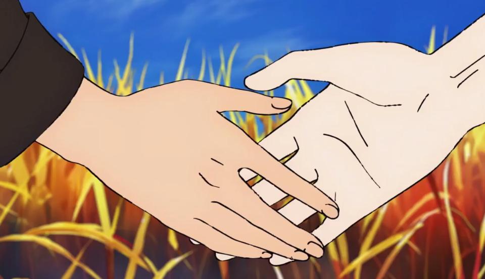韓漫名作《神之塔》TV動畫最新預告公開 4月1日開播在即