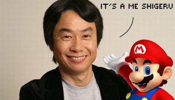 宮本茂最新采訪:任天堂的核心理念始終就是全家娛樂