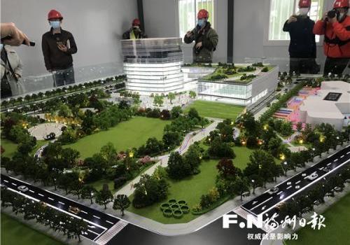 福州市第二工人文化宫劳动竞赛火热进行